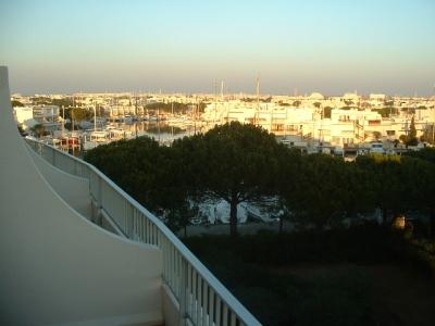 appartement location de vacances Port-Camargue