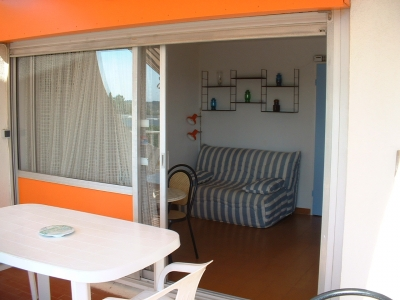 appartement locations de vacances Port-Camargue